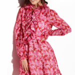 Společenské šaty  model 142365 Lemoniade