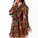 Společenské šaty  model 142369 Lemoniade