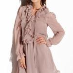 Společenské šaty  model 142372 Lemoniade