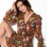 Společenské šaty  model 142378 Lemoniade