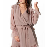 Společenské šaty  model 142381 Lemoniade
