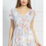 Dámské šaty Silvie – Vienetta