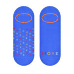Asymetrické pánské ponožky ťapky More 009