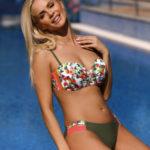 Dvoudílné plavky  model 143750 Marko