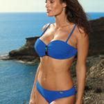 Dvoudílné plavky  model 143755 Marko