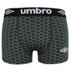 Pánské boxerky UMUM0 208-71 – Umbro