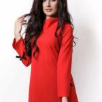 Večerní šaty model 142784 IVON