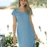 Dámské šaty – E207201 – Masana