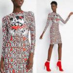 Dámské šaty Patria Mickey – Sugarbird