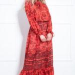 Denní šaty model 145703 Fobya