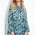 Denní šaty model 145708 Fobya
