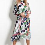Denní šaty model 145753 Fobya