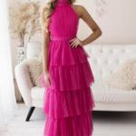 Dlouhé šaty  model 146086 YourNewStyle