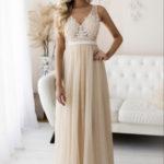 Dlouhé šaty  model 146090 YourNewStyle