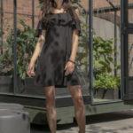 Večerní šaty model 145629 Fobya