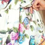 Dámské šaty 191-6 – Numoco