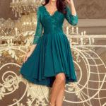 Dámské šaty 210-8 – Numoco