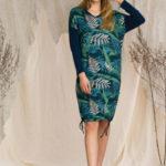Dámské šaty LHD 901 B20