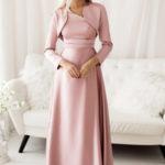Dlouhé šaty  model 149131 YourNewStyle