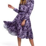 Denní šaty model 147652 Makover