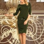 Dámské šaty 13-103 – NUMOCO