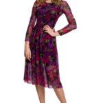 Večerní šaty model 142954 Makover