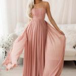 Dlouhé šaty  model 149126 YourNewStyle