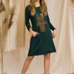 Dámské šaty LHD 887 1 B20