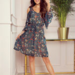 Dámské šaty  292-2 Marina – NUMOCO