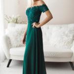 Dlouhé šaty  model 147343 YourNewStyle