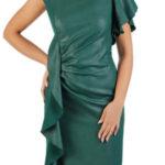 Společenské šaty  model 149997 Jersa