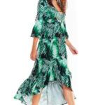 Dámské šaty A322 – Awama