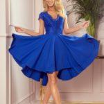 Dámské šaty  300-3 Patricia – NUMOCO