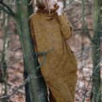 Dámské šaty LHD 202 B20