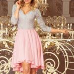 Dámské šaty 210-5 – Numoco