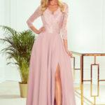 Dámské šaty  309-4 Amber – NUMOCO