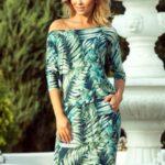 Dámské šaty 13-92 – NUMOCO