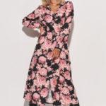 Denní šaty model 149397 Makadamia