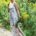 Dámské šaty LHD 906 1 A21