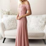 Dlouhé šaty  model 147344 YourNewStyle