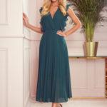 Dámské šaty  315-1 EMILY  – NUMOCO