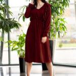 Společenské šaty  model 150847 Merribel
