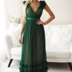 Dlouhé šaty  model 149137 YourNewStyle