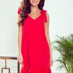 Dámské šaty  306-1 Rosita – NUMOCO