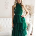 Dlouhé šaty  model 146085 YourNewStyle