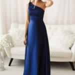 Dlouhé šaty  model 149130 YourNewStyle