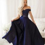 Dlouhé šaty  model 149121 YourNewStyle
