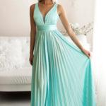 Dlouhé šaty  model 148126 YourNewStyle