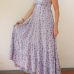 Dámské letní šaty LI711-ON