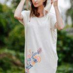 Dámské šaty LHD 460 A20